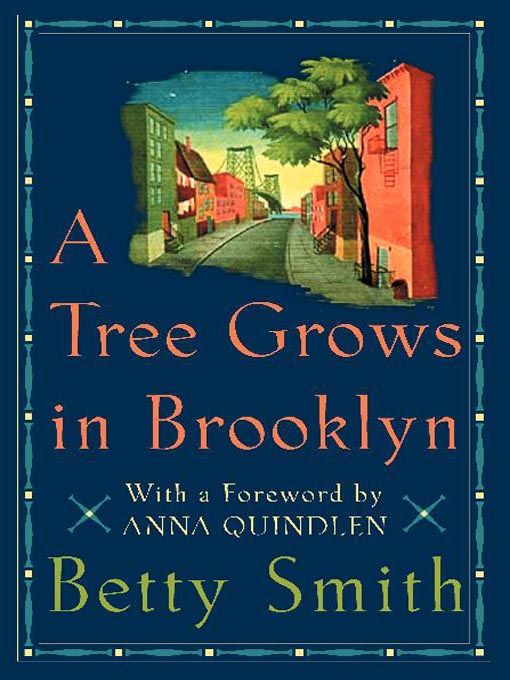 A Tree Grows in Brooklyn | March Book Club Week 2